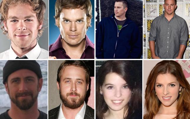 13 celebrities and their reddit dopplegangers michael c hall