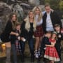 Zolciak Biermann Family, December 2016