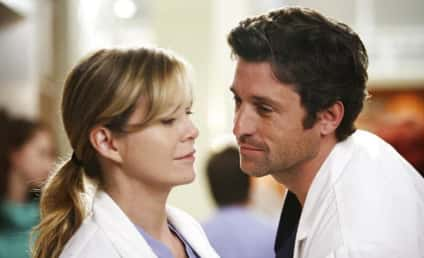 27 Top Grey's Anatomy Couples: RANKED!