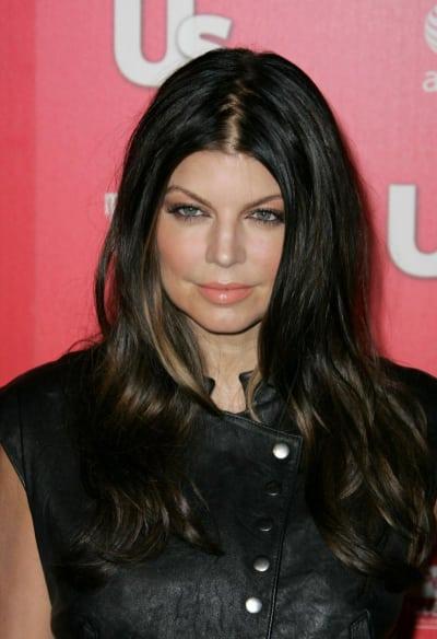 Celebrity Hair Affair: Fergie