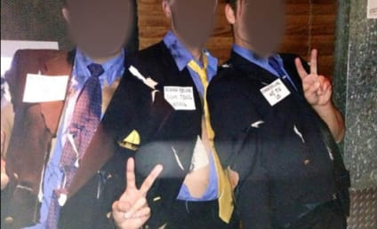 Asiana Airlines Pilot Costumes: Horrible or Humorous?
