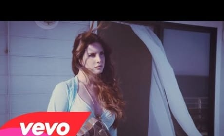 "Lana Del Rey: ""High By the Beach"" Music Video is Full of Summertime Sadness"