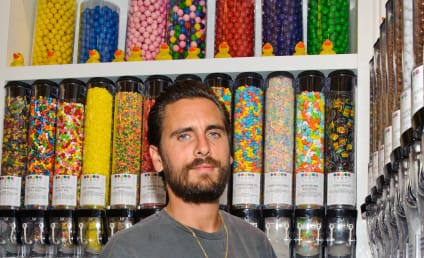 Scott Disick: BANNED From Seeing Kids Until He Sobers Up