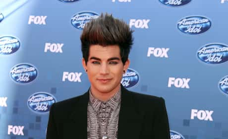 Who dressed better at the American Idol finale: Adam Lambert or David Archuleta?