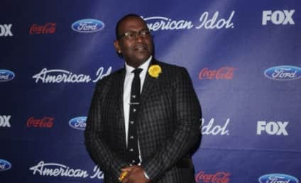 Randy Jackson Books Return to American Idol