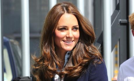 Her Royal Hotness
