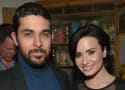 Demi Lovato: Getting Back Together With Wilmer Valderrama While In Rehab?!