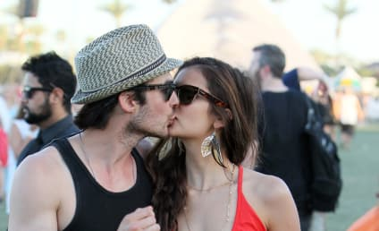 Coachella Couples Alert: Nian! Hutler! More!