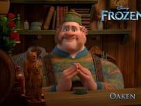 Chris Williams as Oaken in Frozen