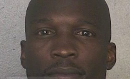 Chad Johnson: Arrested For Probation Violation