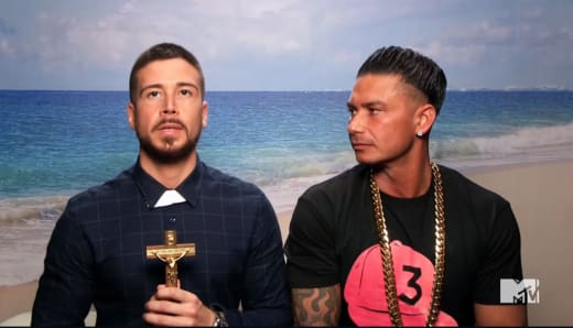 Pauly D And Vinny Guadagnino Land New Reality Dating Show -9608