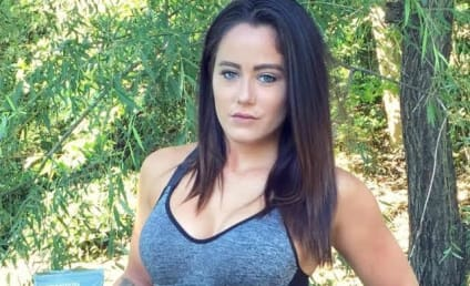 Jenelle Evans: Pregnant With Baby #3!!!