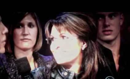 Dancing With the Stars Recap: Boo, Sarah Palin!