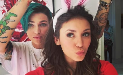 Nina Dobrev & Ruby Rose: New Couple Alert??