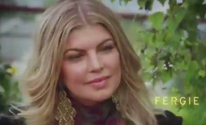 Fergie on Josh Duhamel Cheating Rumors: It's Difficult