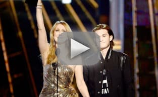 Celine Dion Honors Late Husband at Billboard Music Awards