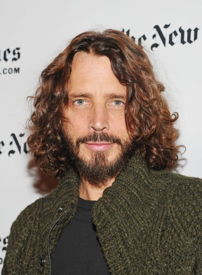 Chris Cornell: Read His Daughter's Moving Father's Day Message