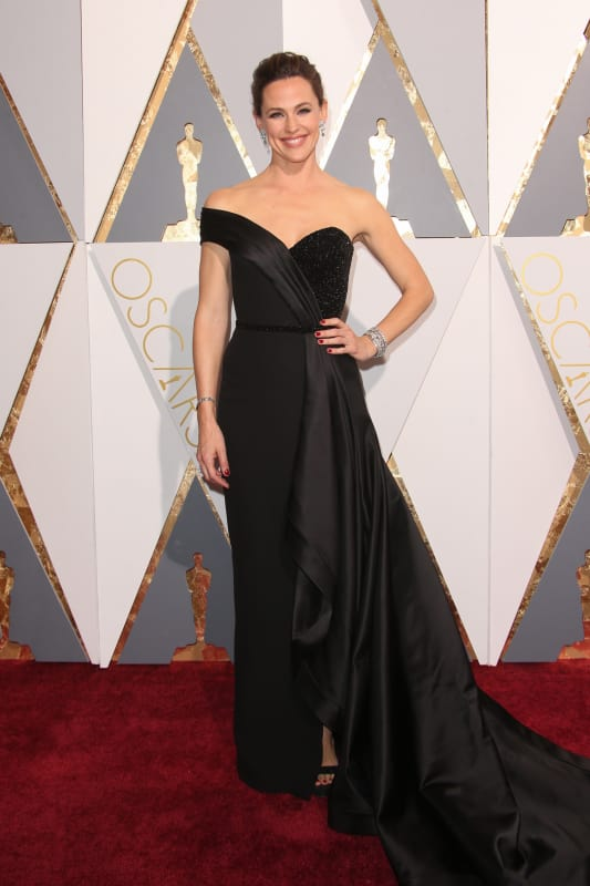 Jennifer Garner: 2016 Academy Awards