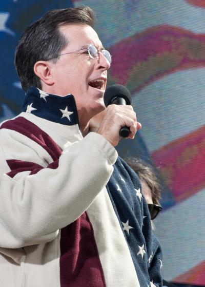 Stephen Colbert Picture