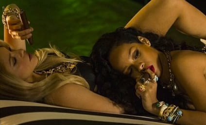 """Shakira, Rihanna Slammed For """"Promoting Lesbianism"""" and """"Moral Decay"""" in New Music Video"""