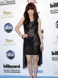Carly Rae Jepsen at Billboard Music Awards