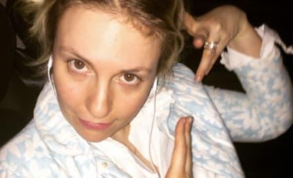 Lena Dunham: Engaged to Jack Antonoff?!?