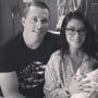 Bristol Palin, Third Baby