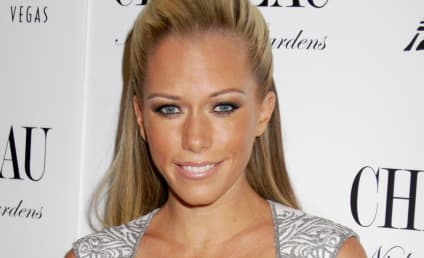"""Kendra Wilkinson's Brother Blasts Reality Star as """"Psychotic, Inconsiderate B-tch"""""""