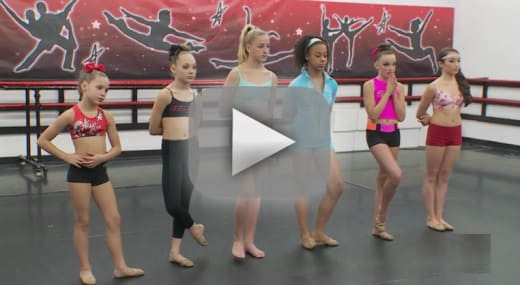 Dance Moms '45 Second Solos' Recap: Season 4 Episode 29 ... |Dance Moms Season 4 Intro
