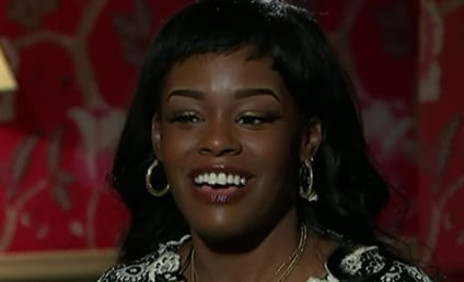 Azealia Banks: Sexually Harassing Writer Who Criticized Her Anti-America Comments?
