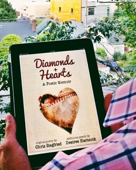 Diamonds and Hearts