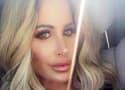 Kim Zolciak: Kandi Burruss Is Just a Lying B-tch!