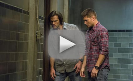 Watch Supernatural Online: Check Out Season 11 Episode 22