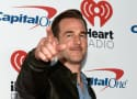 "James Van Der Beek Details Sexual Harassment by ""Older, Powerful Men"""