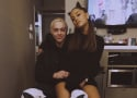 Ariana Grande: Heartbroken, Leaning on Pete Davidson After Mac Miller's Death