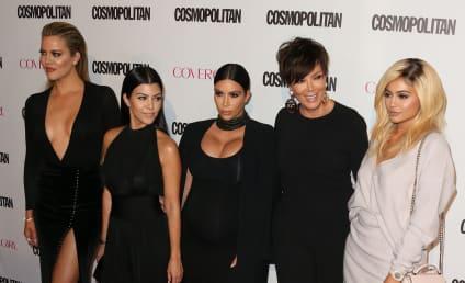 Kylie Jenner: Kim, Khloe & Kourtney Are the MEAN GIRLS!