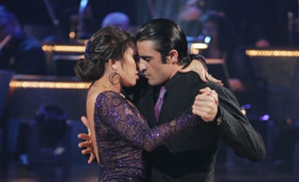 Dancing with the Stars Summary: A Perfect Score!