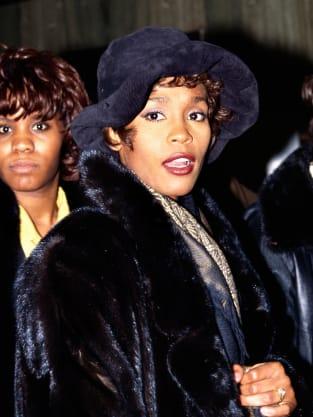Classic Whitney Houston Pic