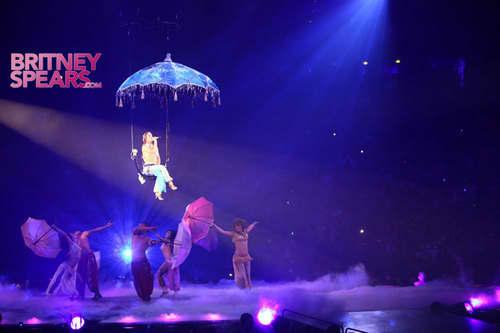 Under Her Umbrella-ella-ella