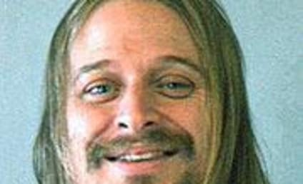 Kid Rock Arrested After Fight at Waffle House