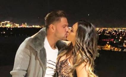 Jen Harley: Ronnie Magro Has Forgiven Me for Almost Killing Him!