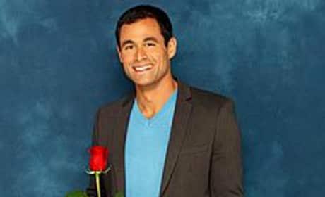 The Bachelor: Jason Mesnick