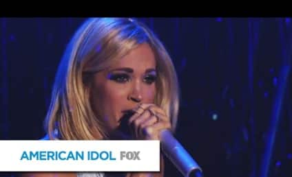 Carrie Underwood Closes American Idol Finale in Style: Watch!