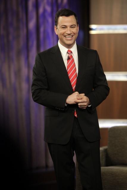 Jimmy Kimmel Live Pic