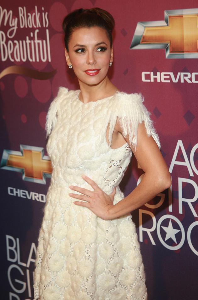Lovely Eva Longoria