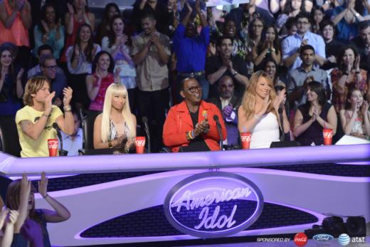 Bad Idol Judges