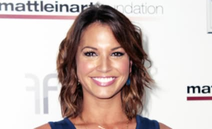 Melissa Rycroft Welcomes Baby Boy!