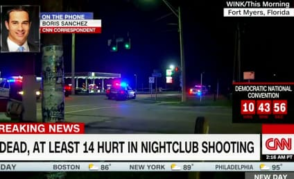 Fort Myers Nightclub Shooting Leaves 2 Dead, Many Wounded