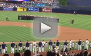 "Gay Choir Gets ""Humiliated"" During National Anthem, Accuse Baseball Team of Homophobia"