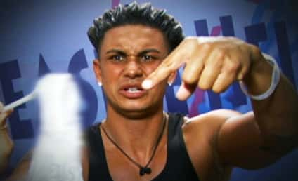 Jersey Shore Recap: Sloppopatumus Unclogged!